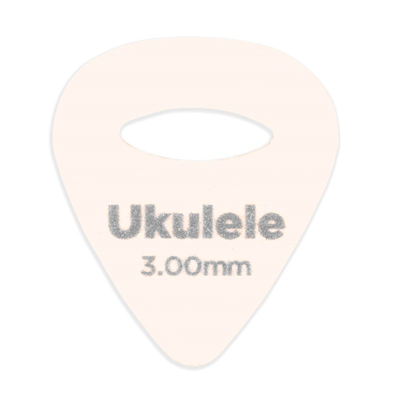 D'addario Planet Waves 1FLT9 Ukulele Felt Pick 3.0mm