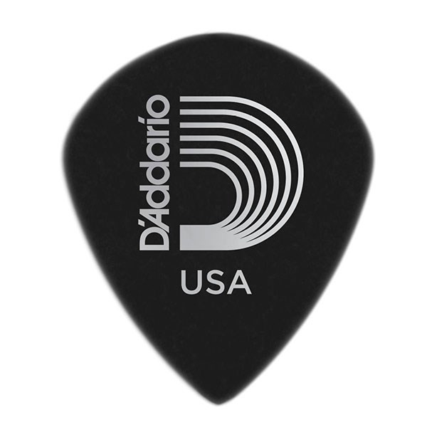 D'Addario Planet Waves 3DBK7 Black Ice Extra Heavy Pick