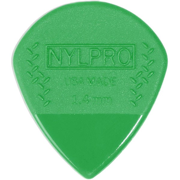 D'Addario Planet Waves 3NPP7 Nylpro Plus Jazz Pick