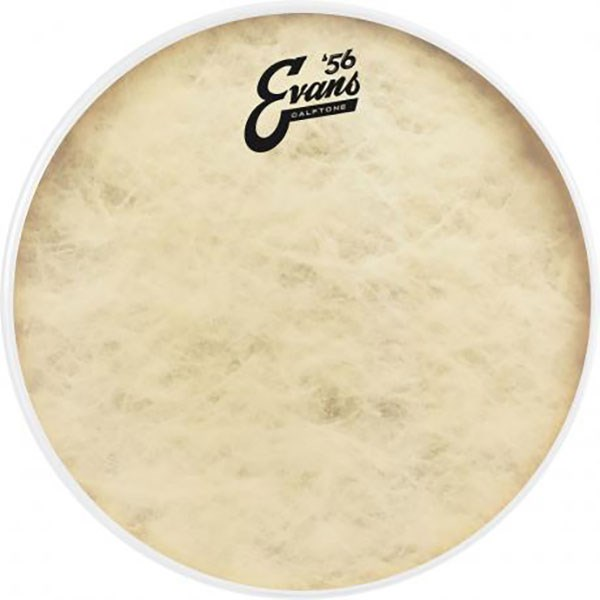 Evans TT16C7 Calftone 16-Inch Tom Batter Drum Head