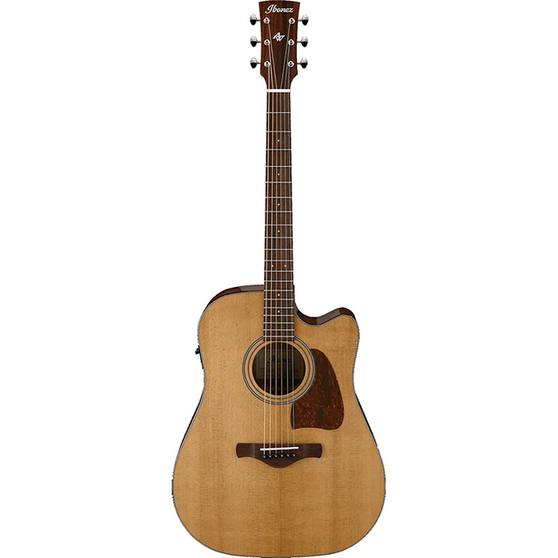 Ibanez AVD9CE Artwood Vintage Dreadnought Acoustic Guitar