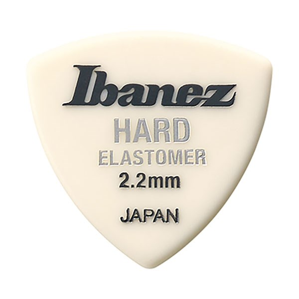 Ibanez EL4HD22 Elastomer Triangle Pick Hard 2.2mm