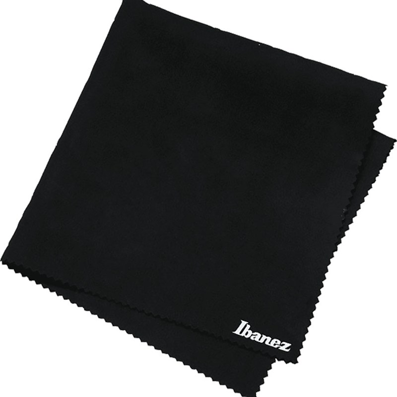 Ibanez IGC100 Microfiber Guitar Cleaning Cloth