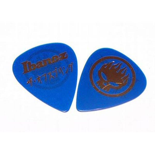 Ibanez OS Offspring Signature Picks Heavy 1.0mm