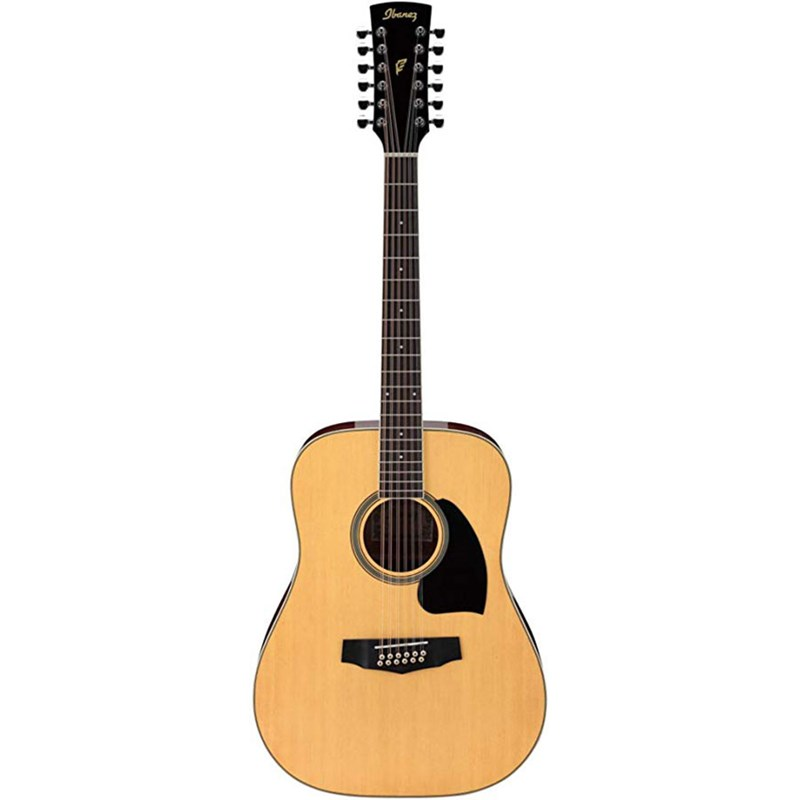 Ibanez PF1512 Performance Series Dreadnought 12-String Acoustic Guitar
