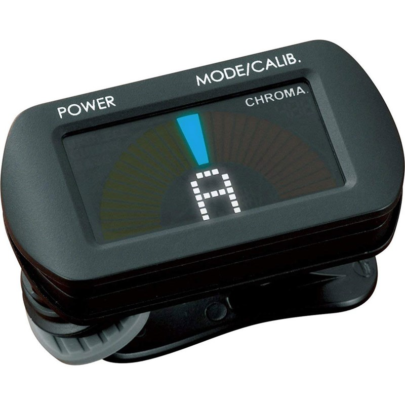 Ibanez PU2 Clip-On Chromatic Tuner