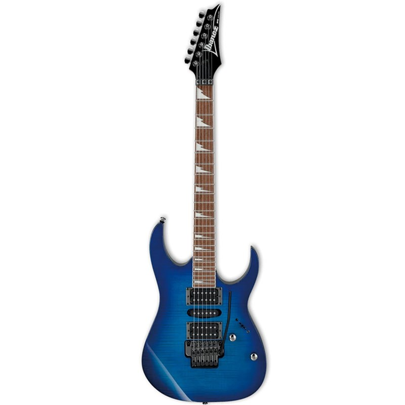 Ibanez RG370FMZ Electric Guitar