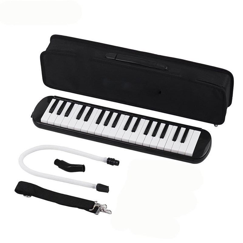 Signature MEL32HP Melodica 32 Keys With Hard Package