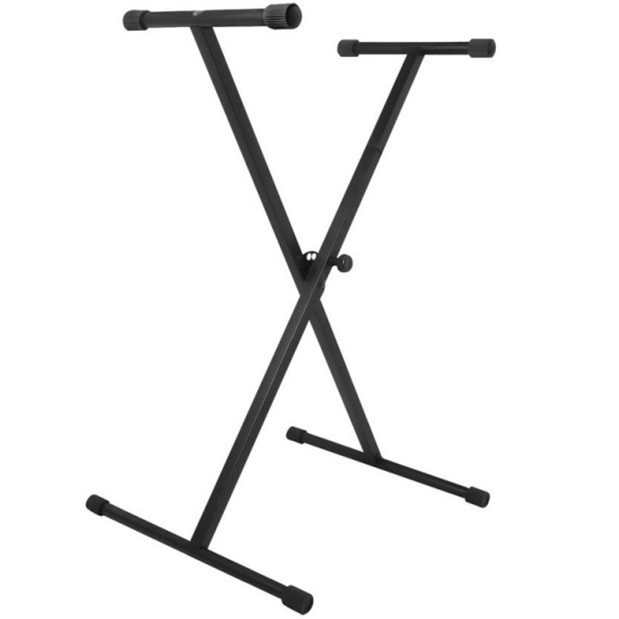 On-Stage Stands KS7190 Classic Single-X Stand<br>KS7190