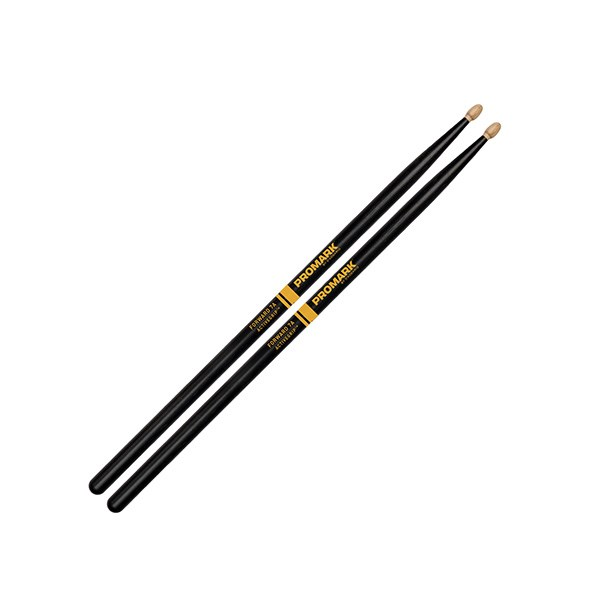 Customers who viewed Promark F7AAG Forward 7A ActiveGrip Acorn Drumsticks - Wood Tip