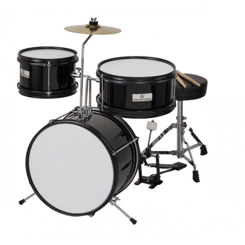 Rockstar RSD16 5-Piece Junior Drum Set