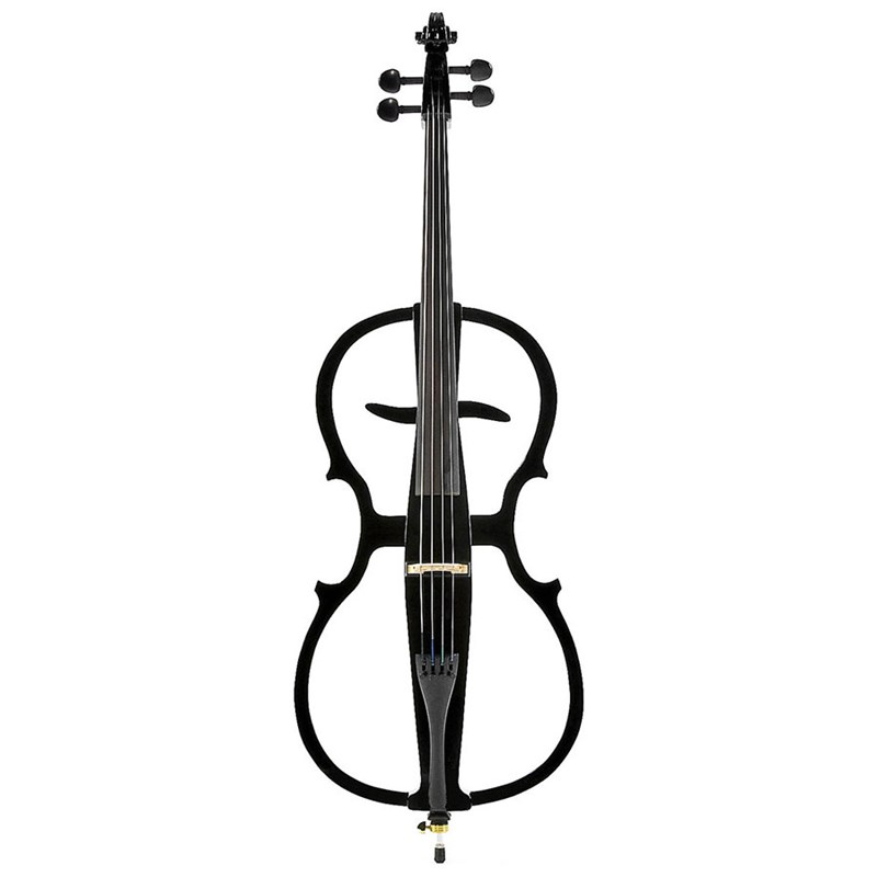 Signature ECE-200 Electric Cello with Case