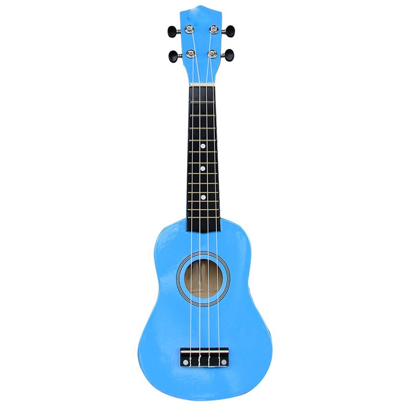 Signature UK21-1N Ukulele 21-inch