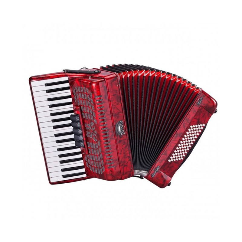 Soundsation 3472 Accordion Infinito Voce II