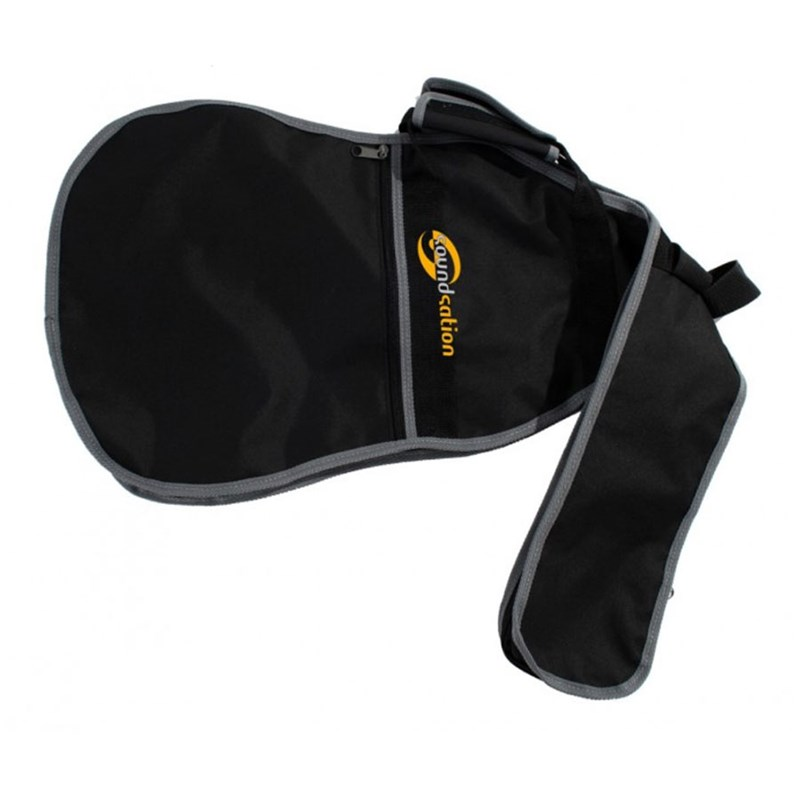 Soundsation SBG-10-CG 1/2 Carrying Bag for 1/2 Classical Guitar