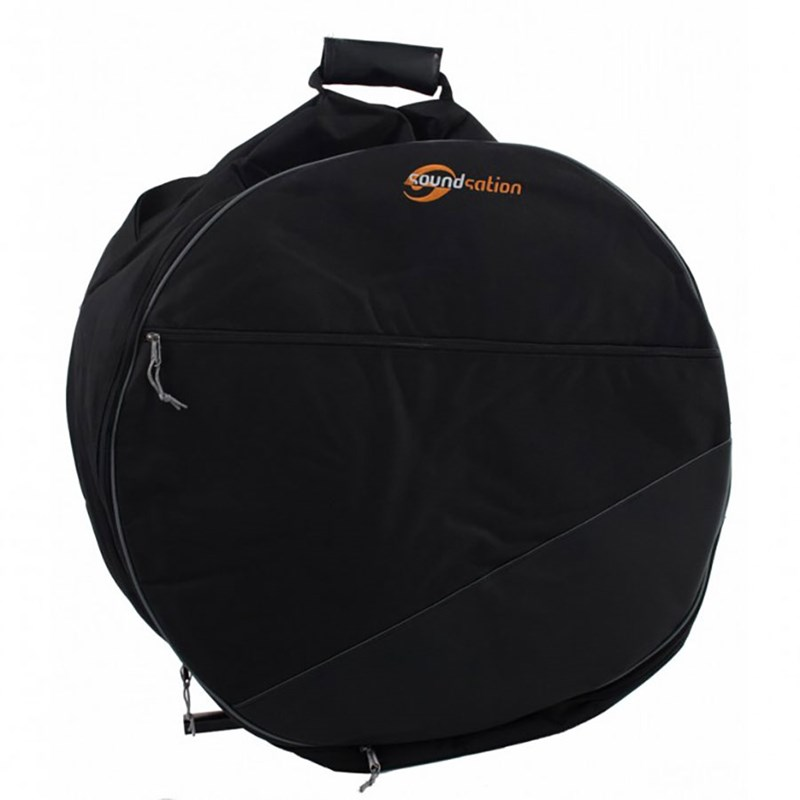 Signature SBG-18BD-10 Bass Drum Bag 18x16-inch