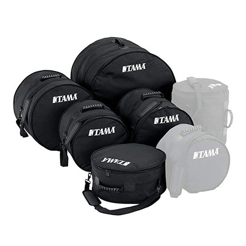 Tama DSB50S Drum Bag 5-Piece Standard Set 20-Inch