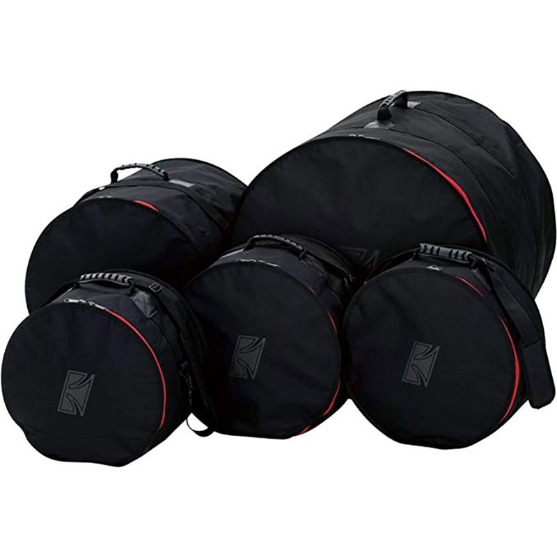 TAMA DSS52S Standard Drum Bag 5-Piece Set 22/12/13/16/14-Inch
