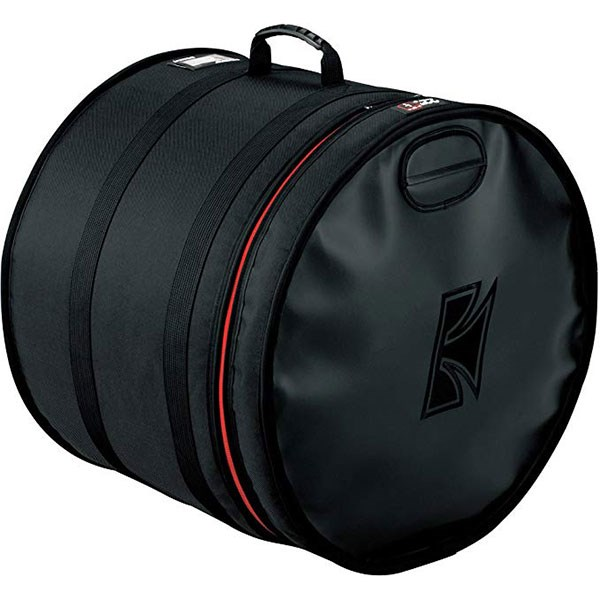 Tama PBB22 PowerPad Bass Drum Bag 22x18-Inch