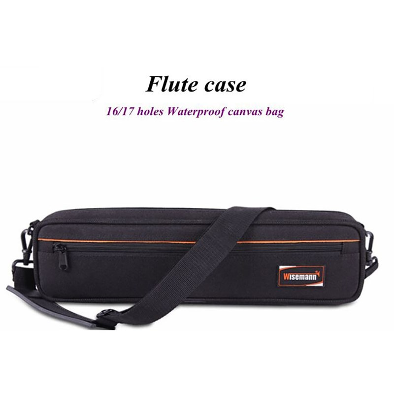 Signature 681011 High Quality Flute Case