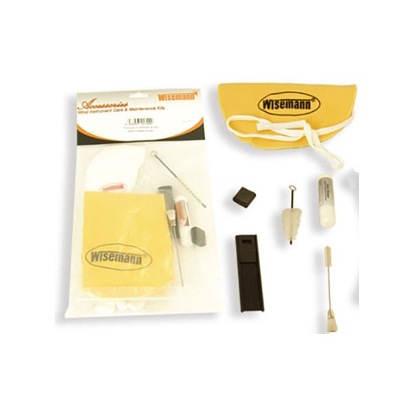 Wisemann WI-949013 Cleaning And Care Kits For Clarinet