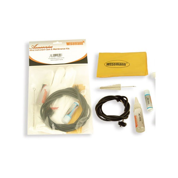 Wisemann WI-949016 Cleaning And Care Kits For Trombone