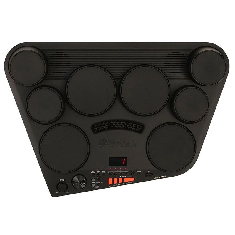 Yamaha DD-75 Portable Digital Drums
