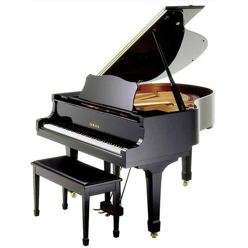 Yamaha GB1K Grand Piano 151cm w/Bench