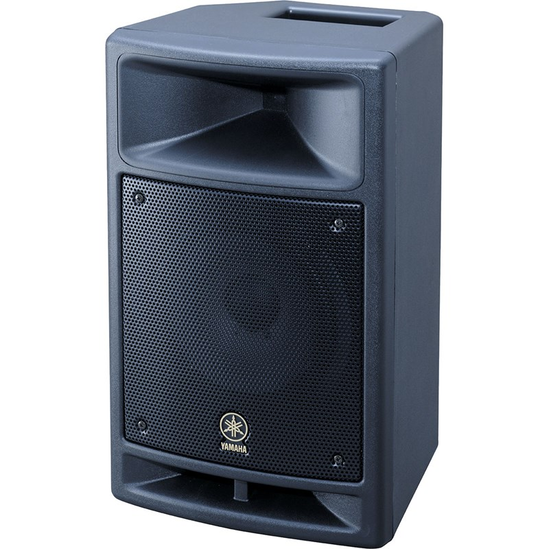 Yamaha MSR100 8inch Powered Speaker