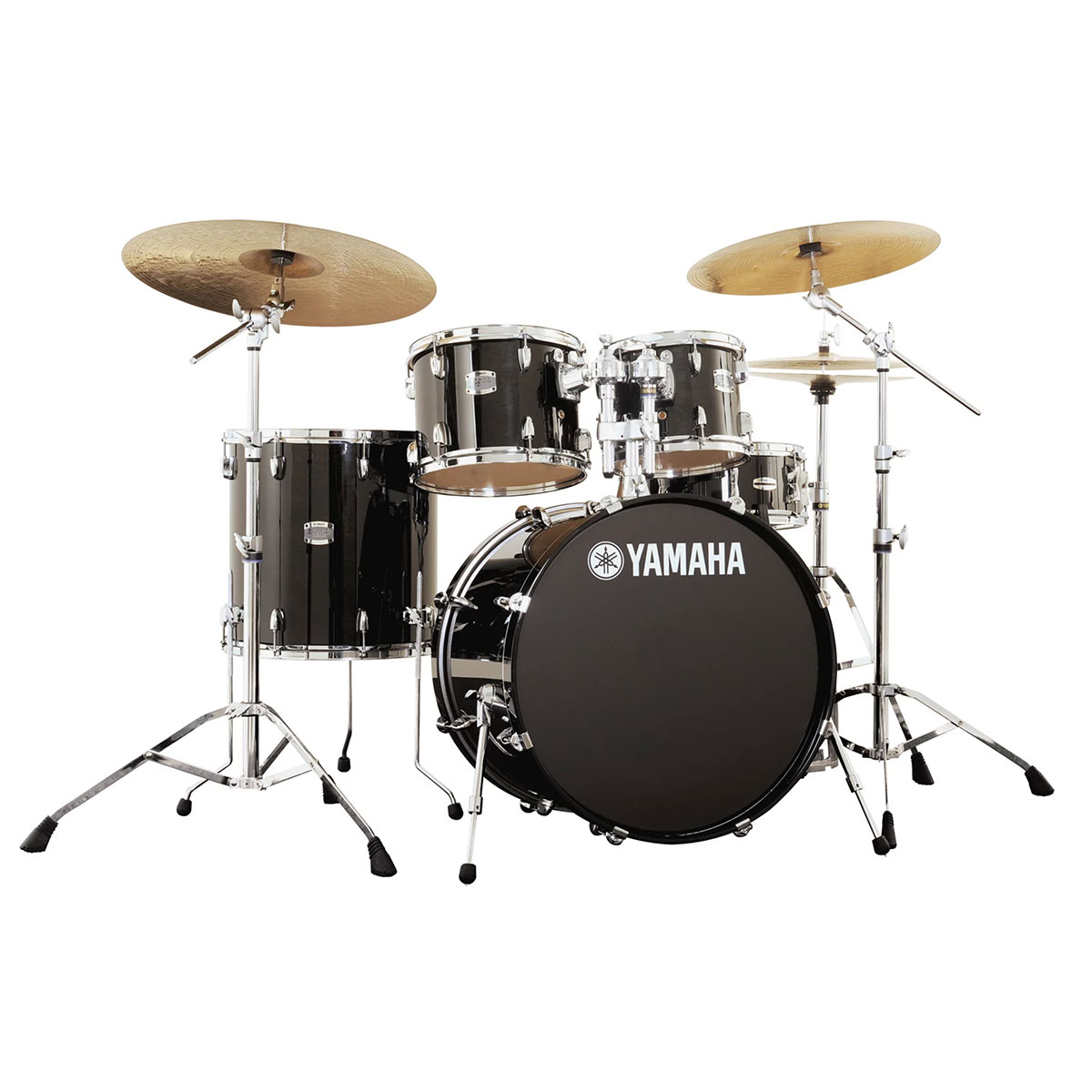 Yamaha SBP2F5 Stage Custom Birch Drum Kit<br>SBP2F5 RB