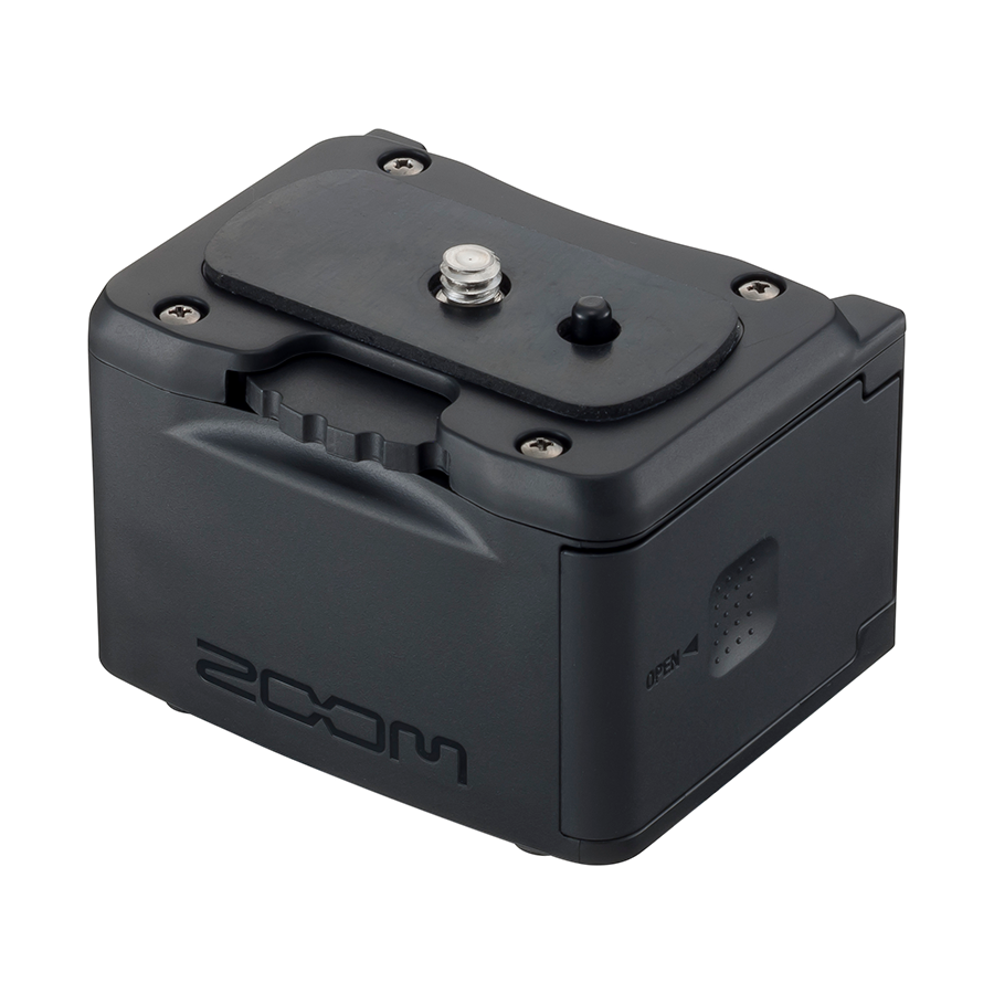 Zoom BCQ-2n Battery Case for Q2n / Q2n-4K<br>BCQ-2n