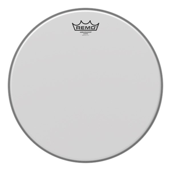 Remo BA-0114-00 14inch Coated Ambassador Drum Head