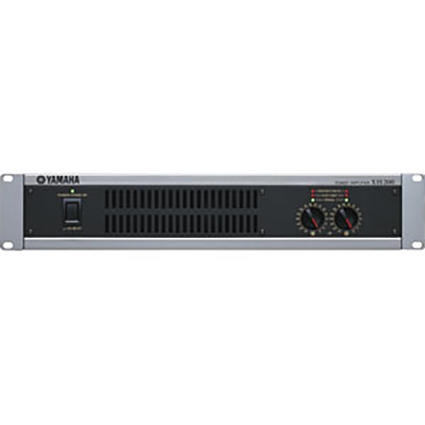 Yamaha XH200 2-Channel Power Amplifiers