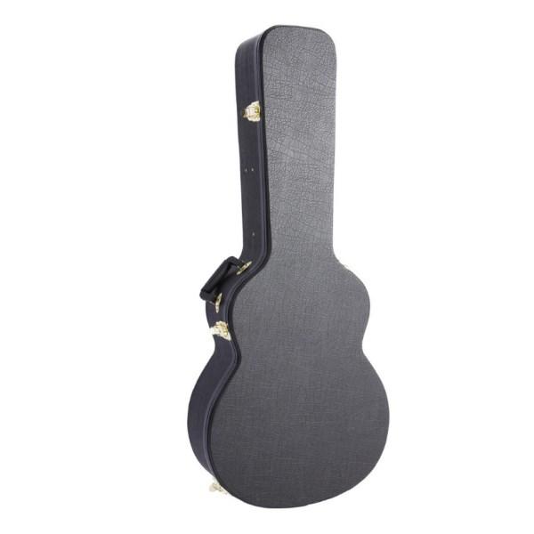 On-Stage GCA5600B Hardshell Jumbo Acoustic Guitar Case