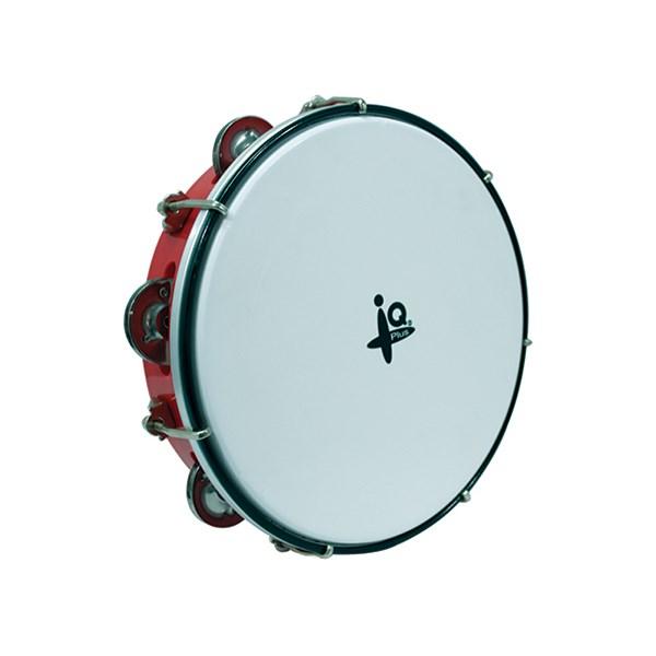 IQ Plus IQ-P036-00 Tunable Tanbourine