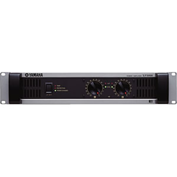 Yamaha XP5000 2-Channel Power Amplifier