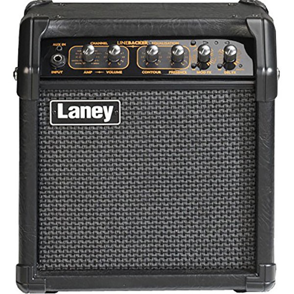Laney LR5 Linebacker Series Guitar Combo Amp<br>LR5