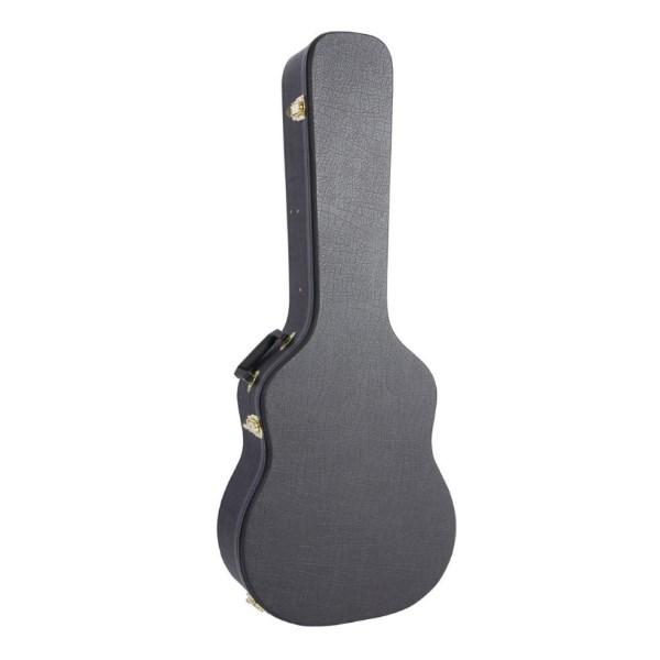 On-Stage GCA5000B Hardshell Acoustic Guitar Case