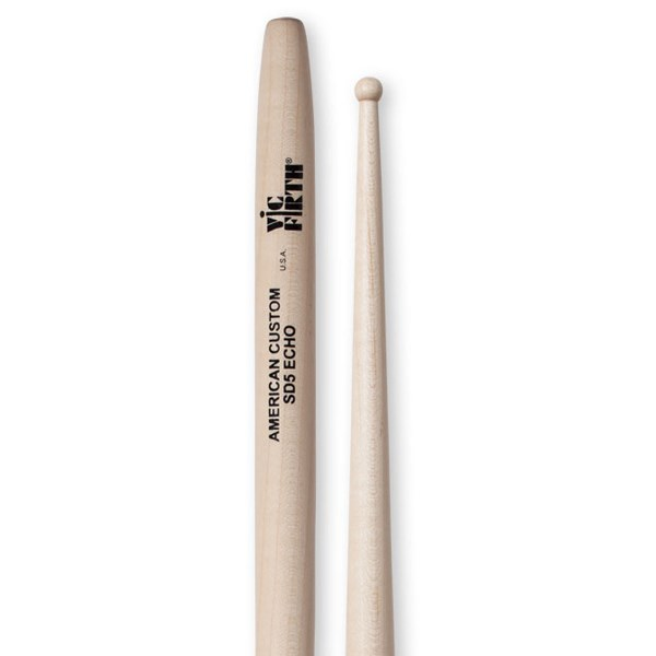 Vic Firth SD5 American Custom Echo Drumsticks