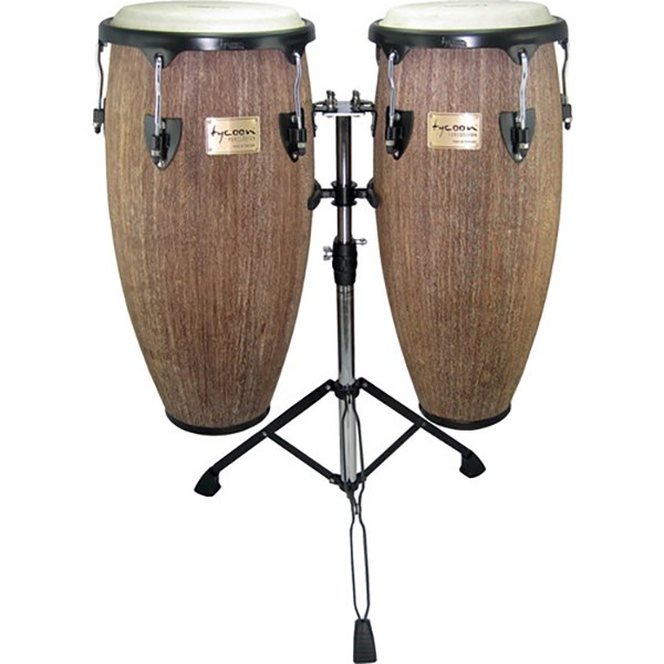 Tycoon STCS-B IP/D 10/11-Inch Supremo Series Congas