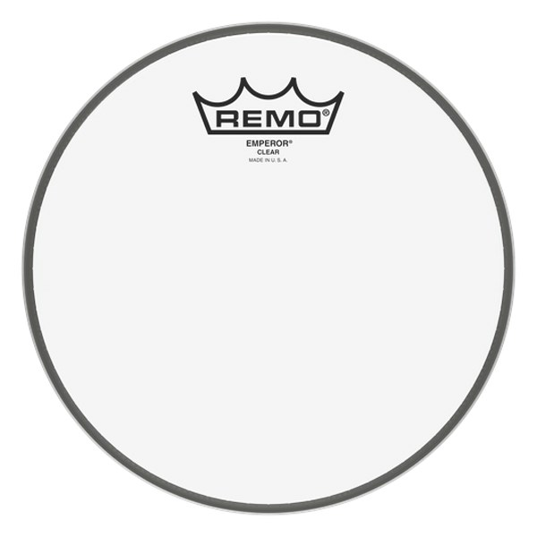 Remo BE-0308-00 8inch Clear Emperor Drum Head