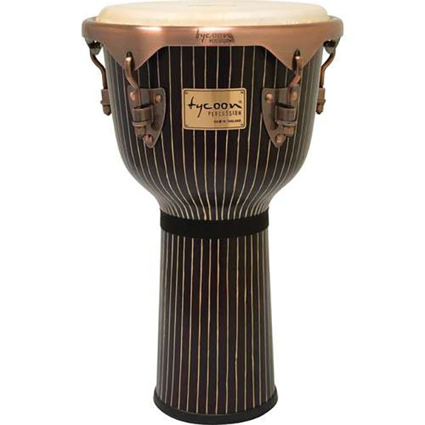 Tycoon TJHC-712 AC 12-Inch Master Hand Crafted Djembe