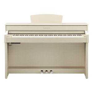 Yamaha CLP-635 Clavinova Digital Piano<br>CLP-635WA