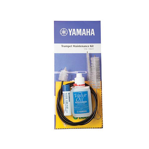 Yamaha Trumpet Maintenance Kit<br>Trumpet M-Kit
