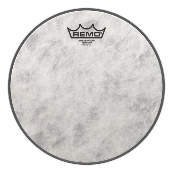 Remo FA-0510-00 Fiberskyn 3 10inch Tom Batter Drumhead