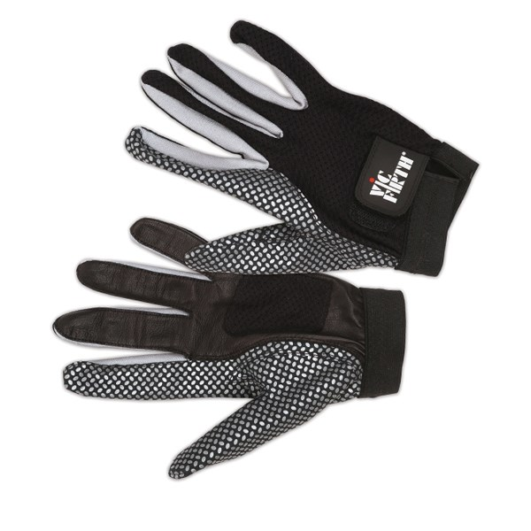 Vic Firth VICGLVS Drumming VicGloves - Medium