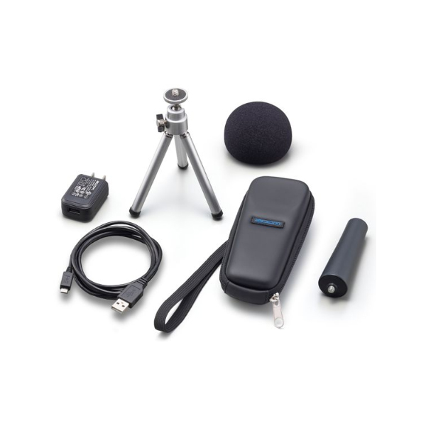 Zoom APH-1n Accessory Pack for H1n Handy Recorder<br>APH-1n