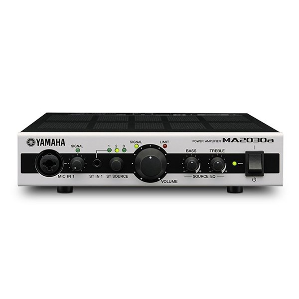 Yamaha MA2030 Power Amplifier
