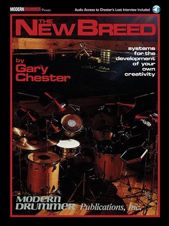 Hal Leonard HL06620100 Modern Drummer