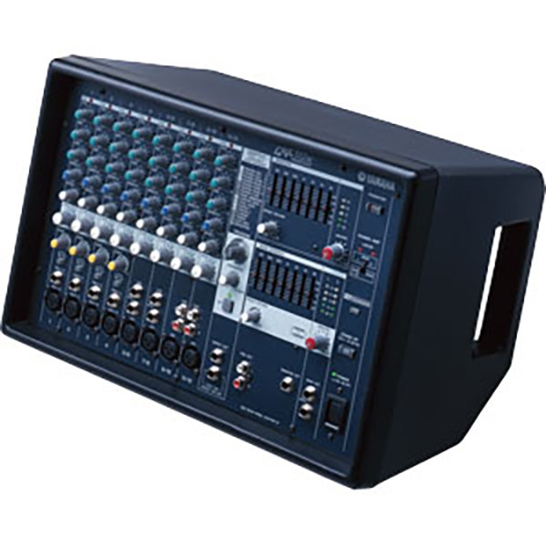 Yamaha EMX512SC Powered Mixer